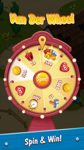 Word Farm Adventure: Free Word Game  screenshots 8