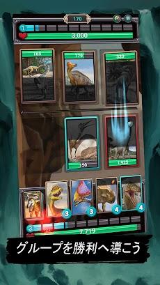 Jurassic Dinosaur Evolution Carnivore-恐竜トレーディングカードのおすすめ画像5