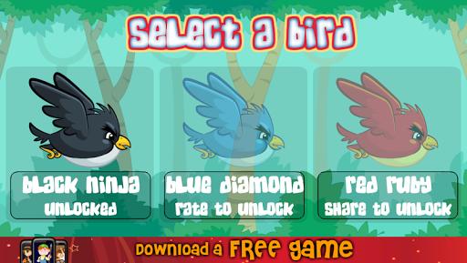 Crazy Hungry Birds 1.6.4 screenshots 4