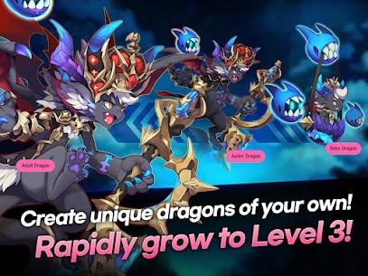 Dragon Village X MOD APK 0.0.0060 (Unlimited Money) 8