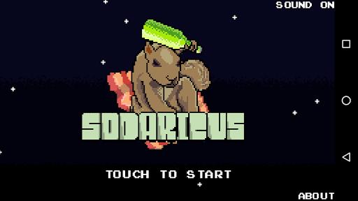 sodaricus screenshot 1