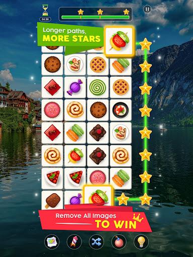 Tile Connect - Match Brain Puzzle  screenshots 20