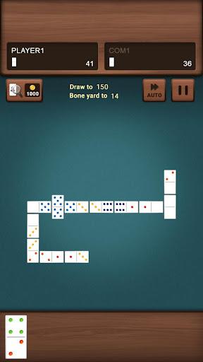 Dominoes Challenge 1.1.8 screenshots 1