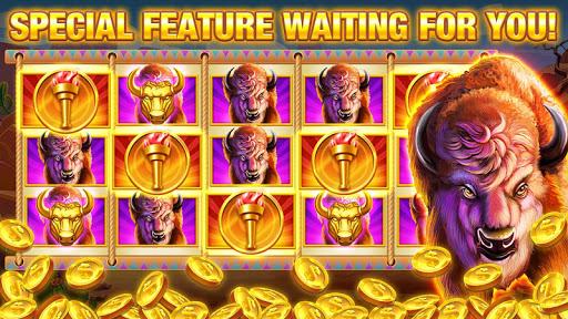 Offline Vegas Slots:Free Casino Slot Machines Game screenshots 2