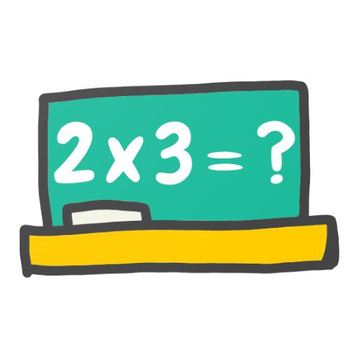 Tabla de Multiplicar (Tabla de Dividir)