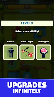 Hack Game Hunter Hero - Arcade Archer Shooter (Early Access) apk free