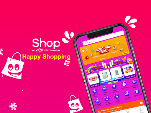 Shop MM - 12.12 Sale Year End Shopping Sale 2020 4.11.0 Screenshots 16
