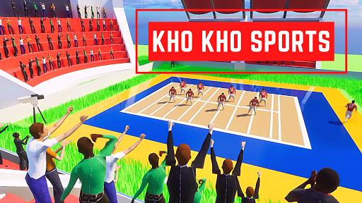 Kho Kho Game 🏆🏃  screenshots 1