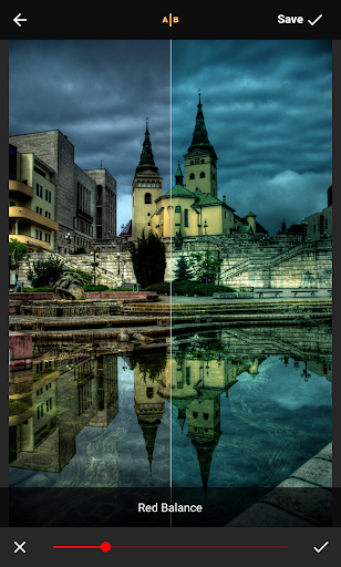 HDR Max - Photo Editor 2.8.1 Screenshots 5