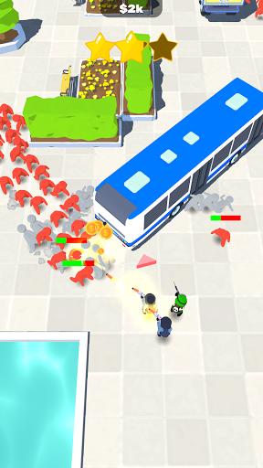 Hero Squad!  screenshots 1