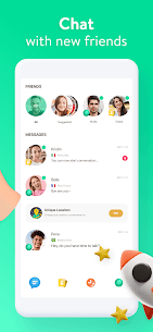 Azar – Video Chat Apk Download Free 2