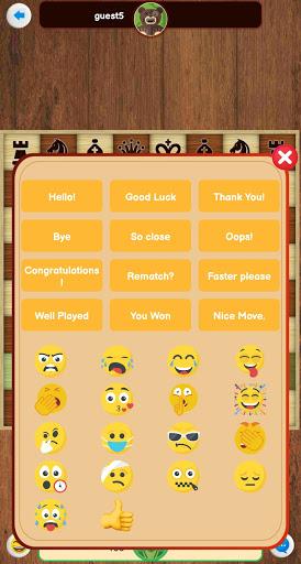 Chess Online 1.0.0.15 screenshots 4