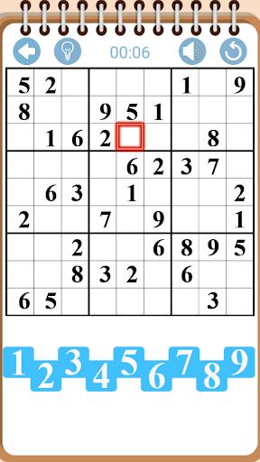Sudoku Master  screenshots 1