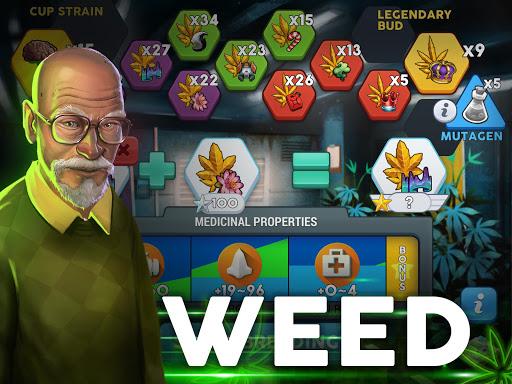 Hempire - Plant Growing Game apkmr screenshots 9