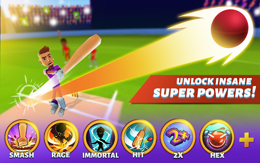 Hitwicket Superstars - Cricket Strategy Game 2020 3.6.21 screenshots 8