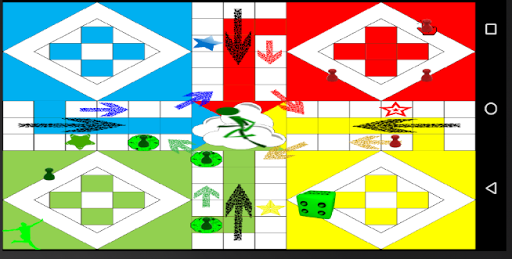 ludo - board game screenshot 2