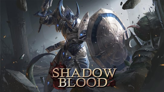 Shadowblood MOD APK 1.0.1101 (God Mode, OneHit) 1