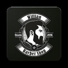 Willian Barber Shop icon