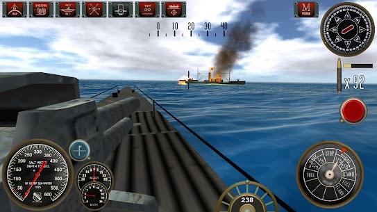 Silent Depth Submarine Sim v1.2.4 (Paid) 5