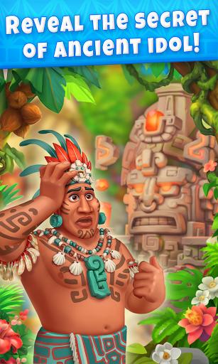 Vegamix Match 3: Adventure quest game screenshots 5