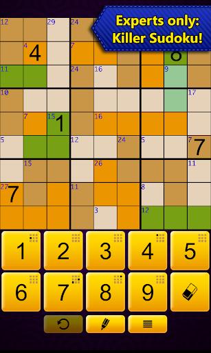 Sudoku 2.5.9 screenshots 4