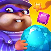 Diamond Quest - Match 3 puzzle