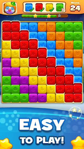 Toy & Toons Pop Cubes Blast 1.0.0 screenshots 17