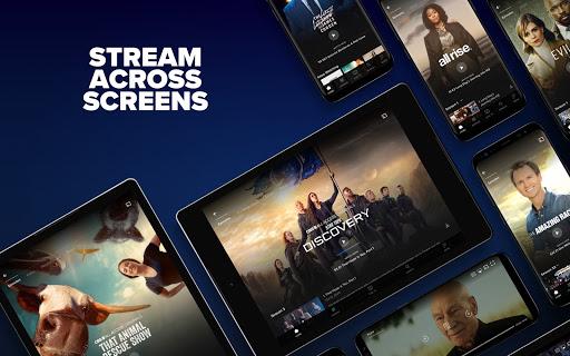 CBS - Full Episodes & Live TV  screenshots 23