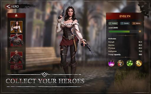 Zombie Origins: The Evil Village  screenshots 3