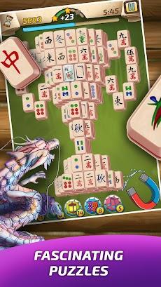 Mahjong Villageのおすすめ画像1