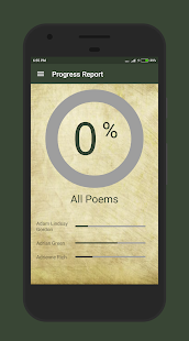 Poems - Poets