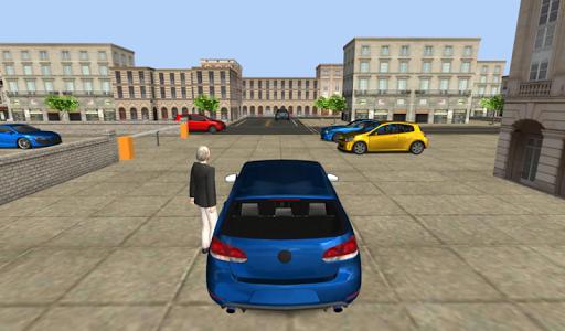 Car Parking Valet 1.04 screenshots 1