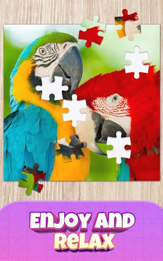 Jigsaw Puzzles - Classic Game 1.0.0 screenshots 24