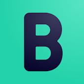 icono Beat App gratuita de viajes