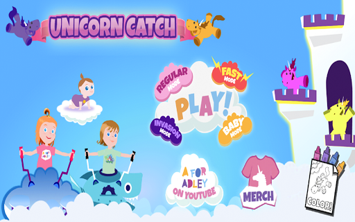 Unicorn Catch 9.3 screenshots 9