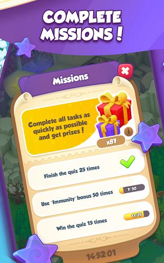 Memoria: Quiz Adventure  screenshots 11