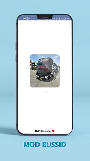 Bus Simulator Indonesia : MOD BUSSID 1.6 Screenshots 2
