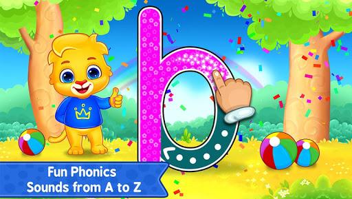 ABC Kids - Tracing & Phonics 1.5.9 screenshots 2