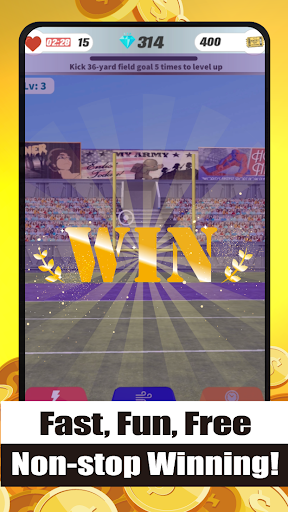 Football Master: free football game 1.611 screenshots 2