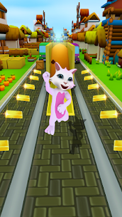 Tom Subway: Endless Cat For Pc 2021 (Download On Windows 7, 8, 10 And Mac) 2