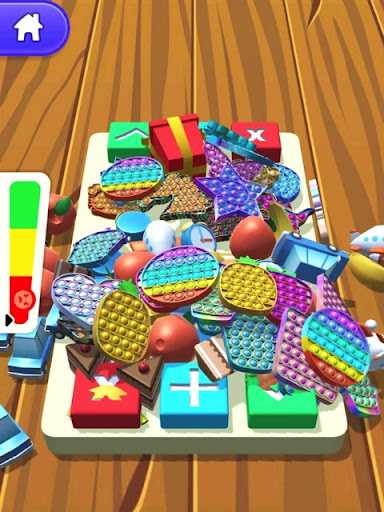 Pop It Magic - Fidget Trading Toys Antistress ASMR Apkfinish screenshots 17
