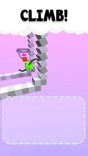 Draw Climber (MOD, Unlimited Coins) 3