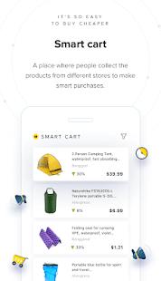 Megabonus: SmartCart