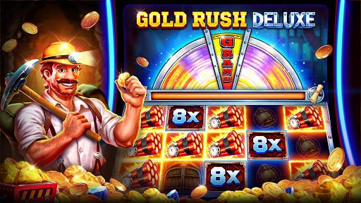 Cash Frenzyu2122 Casino u2013 Free Slots Games 1.86 screenshots 5