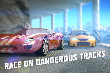 Need for Racing: New Speed Car 1.6 Screenshots 4
