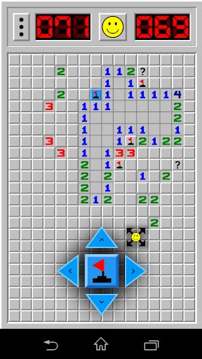 Minesweeper 14.1 screenshots 1