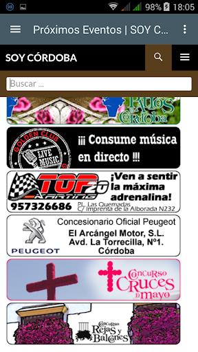 Soy Cu00f3rdoba  Screenshots 7