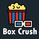 Box Crush: Free HD movies & Tv Show 2021