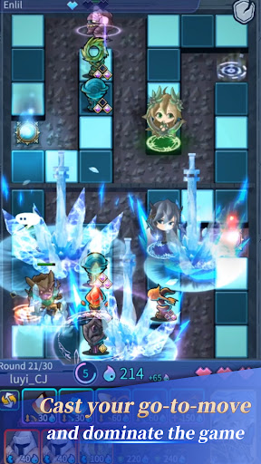 Million Gods: TD 1.1.5 screenshots 16