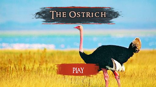 The Ostrich 1.0.4 screenshots 1
